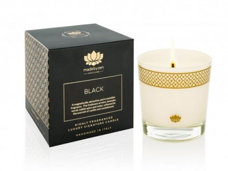 Tomato & Blackcurrent Candle