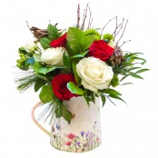 Cooke & Thomas Vase